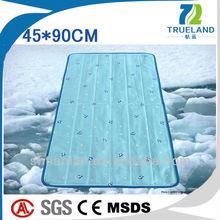Science Of Sleep Polar Foam Cool Foam Mattress Topper By China