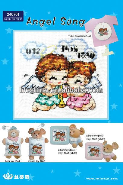fashionable kids diy craft kits for children gift