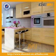 melamine wood kitchen island modern furniture manufacturer