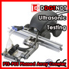 Ultrasonic Phased Array Crawler -- PTS-P05