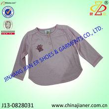 children wear kids clothes new fashion girls tops