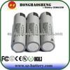 3.7V high capacity 18650 li-ion rechargeable battery