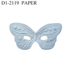 Children cheap paper animal head mask