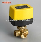 ball float check valve