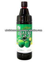 Plum / Wellbing drink / Plum extract / Good for health