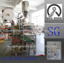 C12 Automatic Filter Paper Tea Bag Packing Machine
