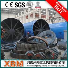 Ore dressing equipment brick for rotary kiln