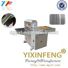 Sticker Paper PVC Cutting Machine/rubber band cutting machine