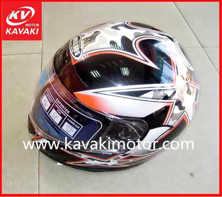 Good quality original factory sun visor motor helmet direct sales