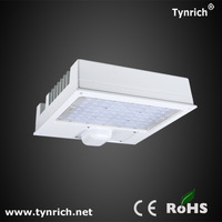Intelligent Cree 120w LED Canopy Light With Motion Sensor 3 Years Warranty