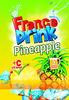 FRANCE DRINK PINEAPPLE 10GR/2LT