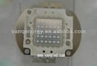 uv c led, COB led chip/multi color 50w led diodes /UV LED 380nm 50w high power led