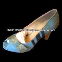 New entries Capasso elegant handmade Italian ladies shoes