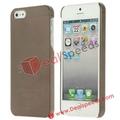 Für iphone 4s kunststoffkoffer! #ip5- 4221f# neue ultradünnen transluzenz hart rückseitige cover für iphone 5 5. 5g