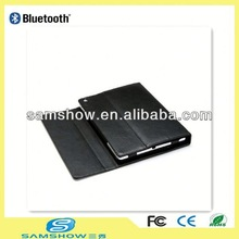 pu case silicon for ipad camera connection kit 5 in 1