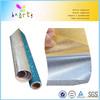 plastic material glitter white car wrap vinyl film/shinly color glitter white car wrap vinyl film