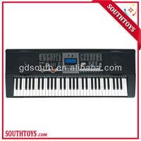 toy musical instrument 54 keys electronic organ keyboard