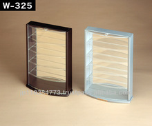 Plastic display cases for model cars W325