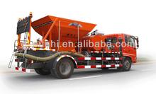 cold asphalt patch truck