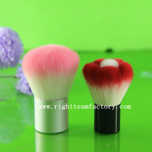 Powder/nail dust brush +many color for your choose