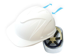 Verteq Safety Helmet CE EN397