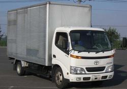 TOYOTA DYNA BOX BODY TRUCK / 4B ENGINE