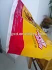 custom printed food grade bag plastic bags for clothing