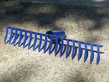 Gardening Rake 18