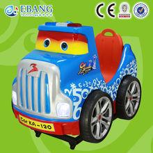 Super mini car popular for kid race car arcade game machine