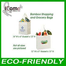ECO_Best selling!non woven bag/pp non woven bag/non woven grocery shopping tote bag