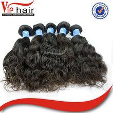 Human hair updos and virgin brazilian bridal hair extension