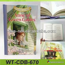 WT-CDB-670 hot sale kids story telling books