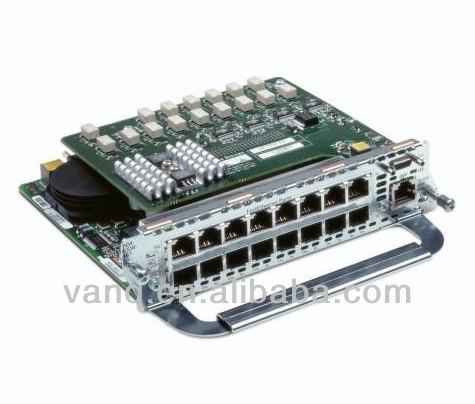 cisco Network Module NME-16ES-1G