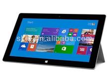anti-glare matte screen guard with design for Microsoft Surface2