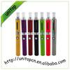 E-VOD bottom coil wick for electronic cigarette