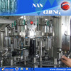 full automatic 3 in 1 soft drink filling machine monoblock