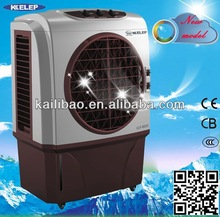 Air cooler office CE with full enclosed copper motor