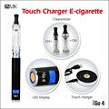 منتجات جديدة في الصين ce4/ ce6 التبخير الجملة igo4 دبي الإلكترونية السجائر السجائر الكهربائية