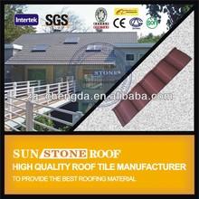 Color Coated Steel Roofing Granule In Guangzhou Ceramic Tile