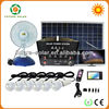 18v40w panel solar system home power kit for outdoor lighting