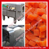 Good price nicer dicer vegetable cutter / Beef dicing machine / apple dicer in hot sale 086 15838031790