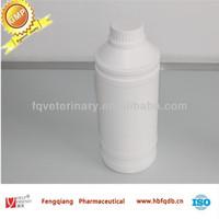 Animal Antibiotics Sale of Ciprofloxacin Oral solution