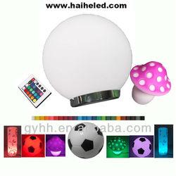New Product!!!children nude art lighting/led glassball