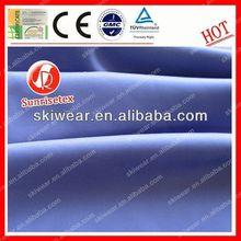 Chinese cheap polyester golden velvet