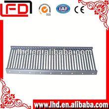 galvanized structure outdoor steel gratings