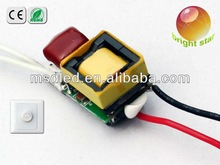 led bulb power supply,led adapter bulb gu10 to e27,led bulb transformer