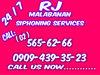 MALABANAN SIPHONING PLUMBING SERVICES 565-62-66