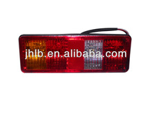 Chinese Mini Van and Mini Truck Auto Spare Parts K01 Rear Lamp Assembly for DFM DONGFENG