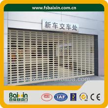 ventilate Shutter doors wholesale