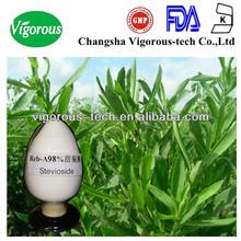 100% pure stevia extract powder/plant extract stevia sugar